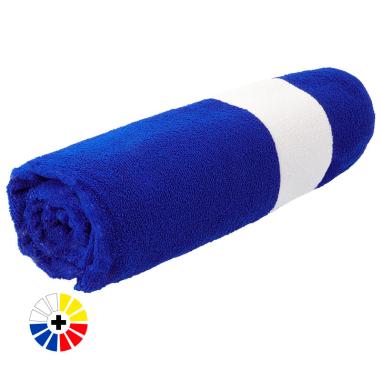 Sublimation Beach Towels - Microfibre