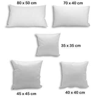 Sublimation Cushion Covers with zip