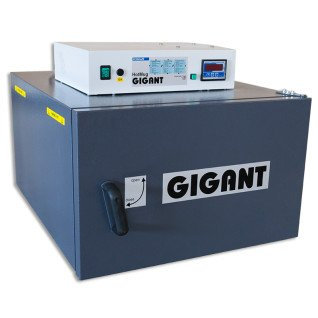 Sublimation Oven - Gigant