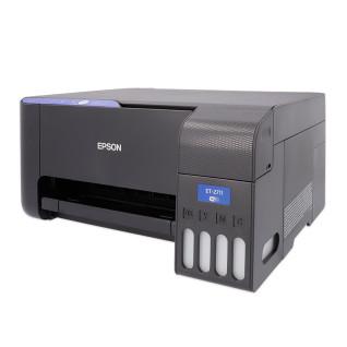 A4 Inkjet Printer Epson EcoTank ET-2711