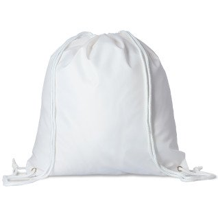 Sublimation Drawstring Bag - 210D Polyester