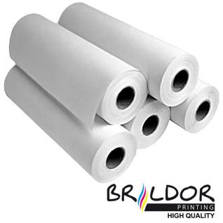 Sublimation Paper Rolls - Brildor - High Quality