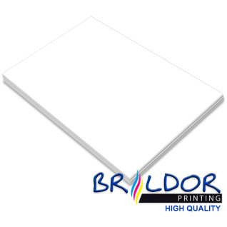 Papel sublimación en hojas BrSublimation Paper Sheets - Brildor - High Qualityildor alta calidad