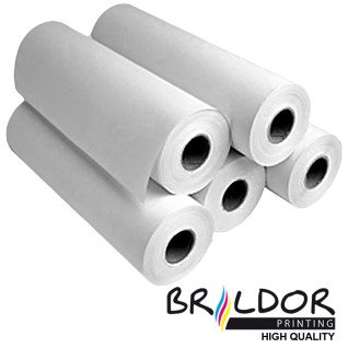 Sublimation Paper Rolls - Brildor - High Quality