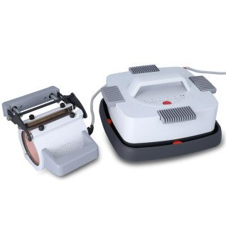 Heat Press Machine & mug accessory - Brildor Hobby 2 - Manual