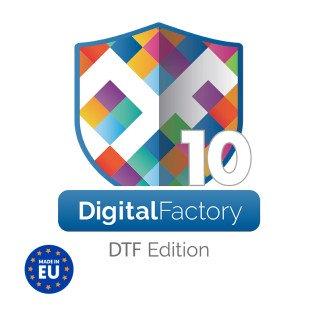 Rip Software CADlink Digital Factory v10 DTF Edition