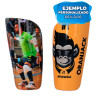 Sublimation Shin Pads & Accessories - Sublimation example