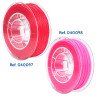 Scented TPU Filaments for 3D printers - Strawberry & Bubble Gum