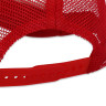 Sublimation Caps - Bicolour - Opening and closing straps