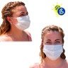 Face Mask - Example of use