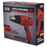 Heat Gun - Stein PRO 2000W - Presentation box