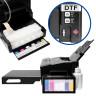 DTF Printer Bundle - CADlink Edition - Refillable ink tanks