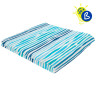 Sublimation Beach Towels - Microfibre - Personalisation example