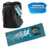 Sublimation Cooling Towel - Personalisation example