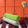 Sublimation Towels - Microfibre - Example of use