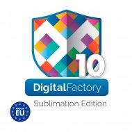 Software Rip CADlink Digital Factory v10 Sublimation Edition