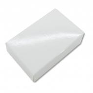Caja imprimible con forma paralelepípedo personalizada