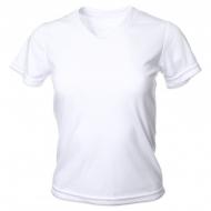 Sublimation T-shirt - Women - 190gsm - Cotton Touch