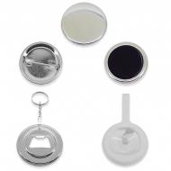 Button Badges - Ø44mm