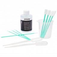 Kit de limpieza y mantenimiento Epson para impresoras DTG y DTF