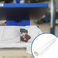 Lámina transportadora universal para vinilo textil Poli-Tack 870