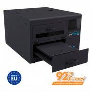 Máquina de imprimación Pretreater Pro