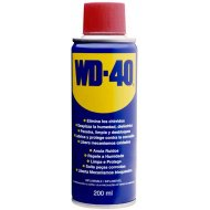 Aceite lubricante WD-40