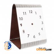 Horloge pour sublimation flexible en MDF