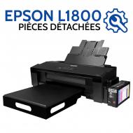Pièces détachées pour imprimantes DTF Epson L1800