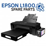Spare Parts for Epson L1800 DTF printers