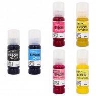 Sublimation Ink Bottles - Epson - 90ml
