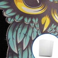 Vinilo textil imprimible para sublimación SubliPrint