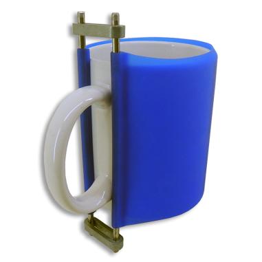 Système de tension pour mug 10/11oz - Silicone - Latéral