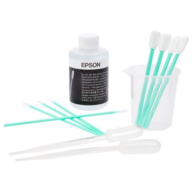 Kit de nettoyage Epson pour imprimantes DTG et DTF