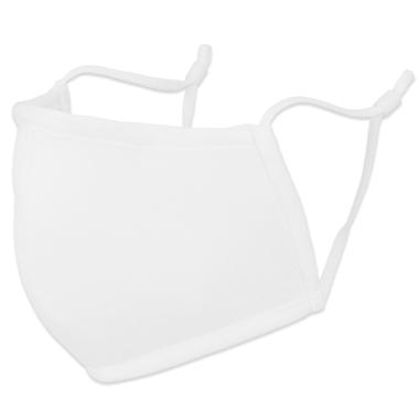 Masque de protection pour sublimation - 3D - Tissu Viscoélastique