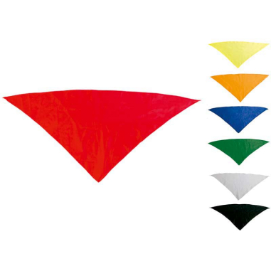 Bandana pour sublimation - Triangle