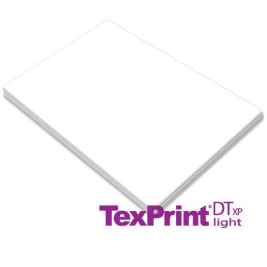 Papier sublimation en feuilles - TexPrint®DT Light