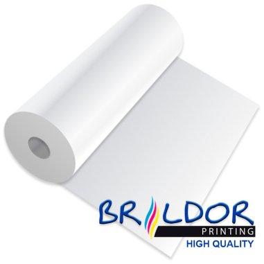 Papier sublimation en rouleau - Brildor - Qualité supérieure