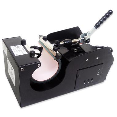 Presse à mugs et résistances - Brildor BT-T5.1