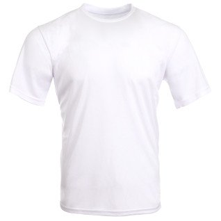 T-shirt pour sublimation - 190g - Toucher coton