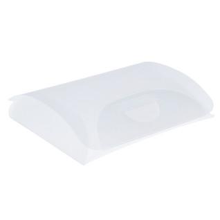 Pochette de rangement pour masque - Auto-montable - Lot de 10 unités