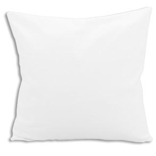 Housse de coussin pour sublimation au toucher coton - 42,5 x 42,5 cm