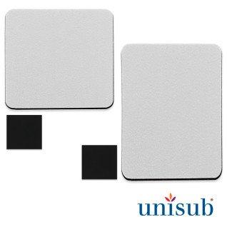 Magnet pour sublimation - MDF texturé