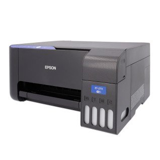 Imprimante jet d'encre A4 Epson EcoTank ET-2711