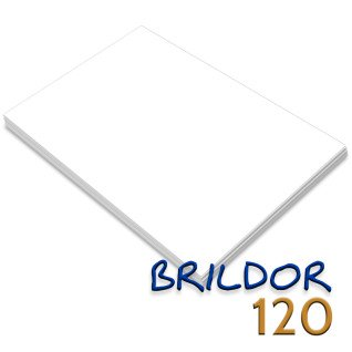 Papier sublimation en feuilles - Brildor 120
