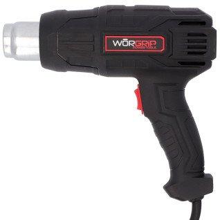 Décapeur thermique - Worgrip 2000W