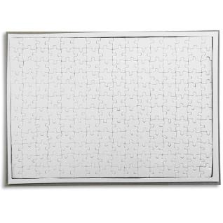 Puzzle sublimable - 192 pièces - Carton