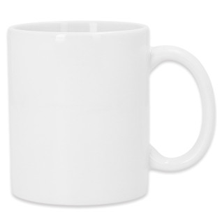 Mug sublimable de qualité supérieure - Blanc