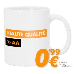 Mug sublimable - Haute qualité AA