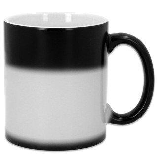Mug magique pour sublimation